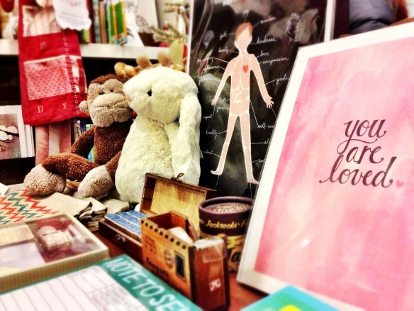 pink olive, gifts, east village, park slope, nyc, new york city, jellycat, anatomy of love
