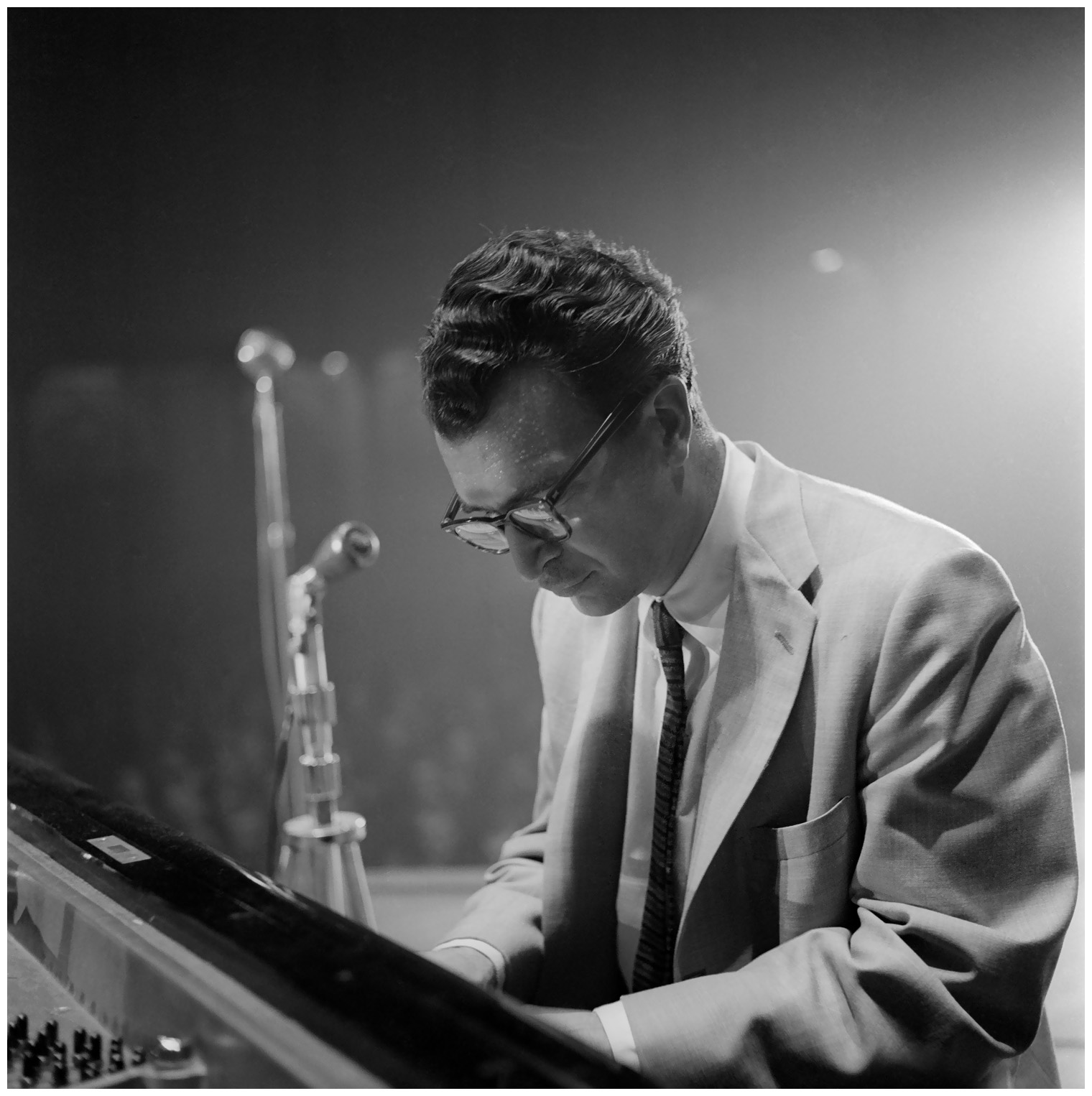 Dave Brubeck Quartet – Jazz Impressions of Japan (1964 ...