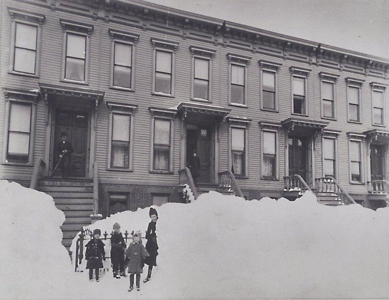 Brooklyn, 1888