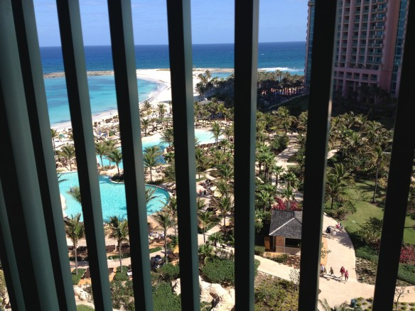 atlantis, nassau, bahamas, too big, winter break