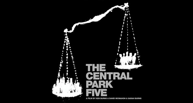 the central park five, ken burns, sarah burns, david mcmahon