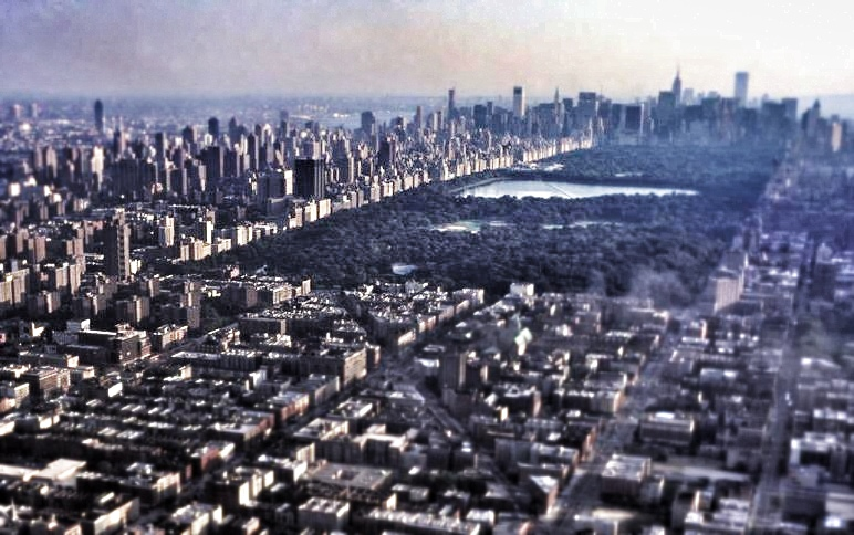 the central park five, aerial central park, ken burns, rape,