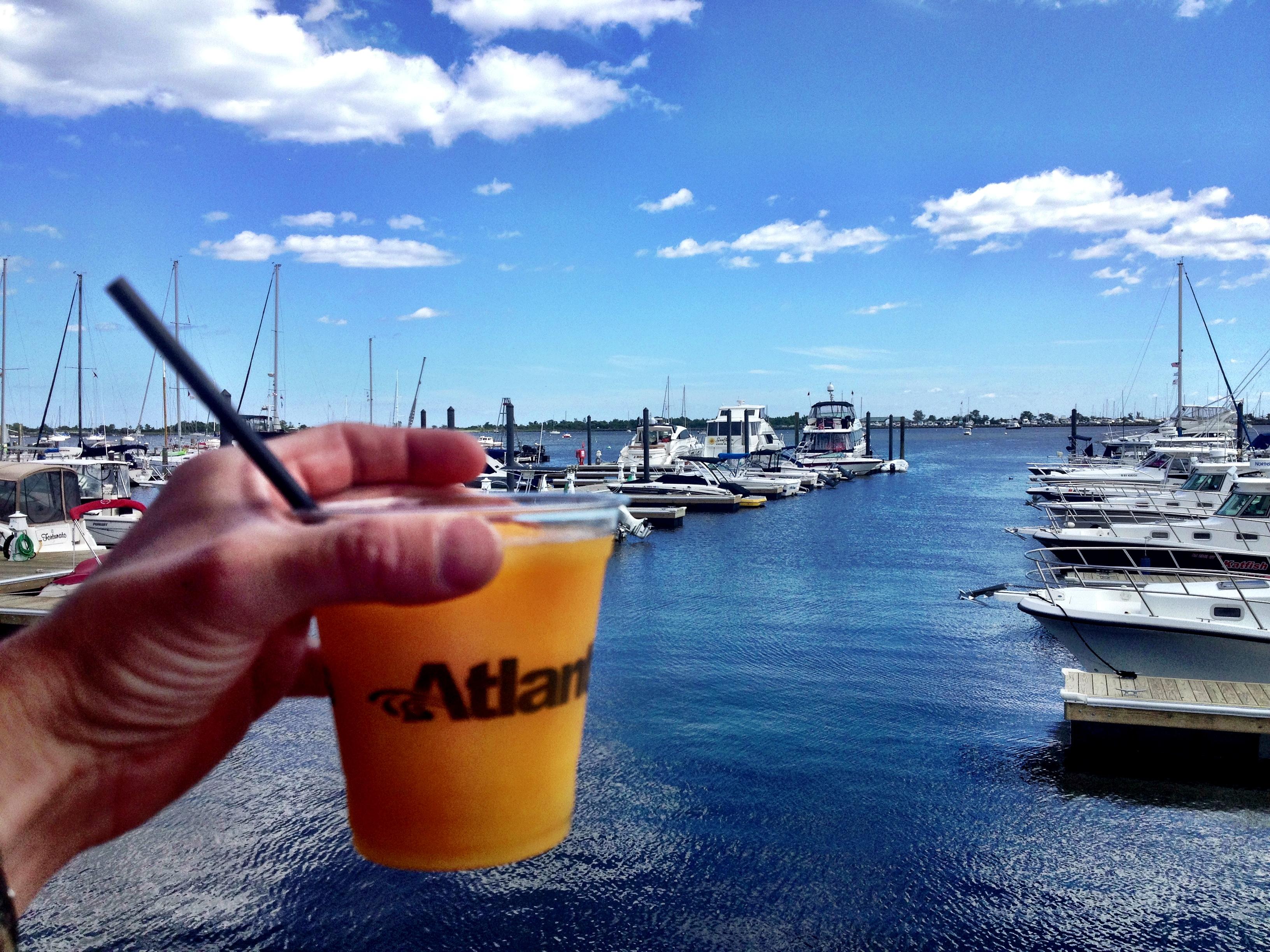 Cayos de Florida Los mejores bares tiki se requieren paradas para sabor de la isla