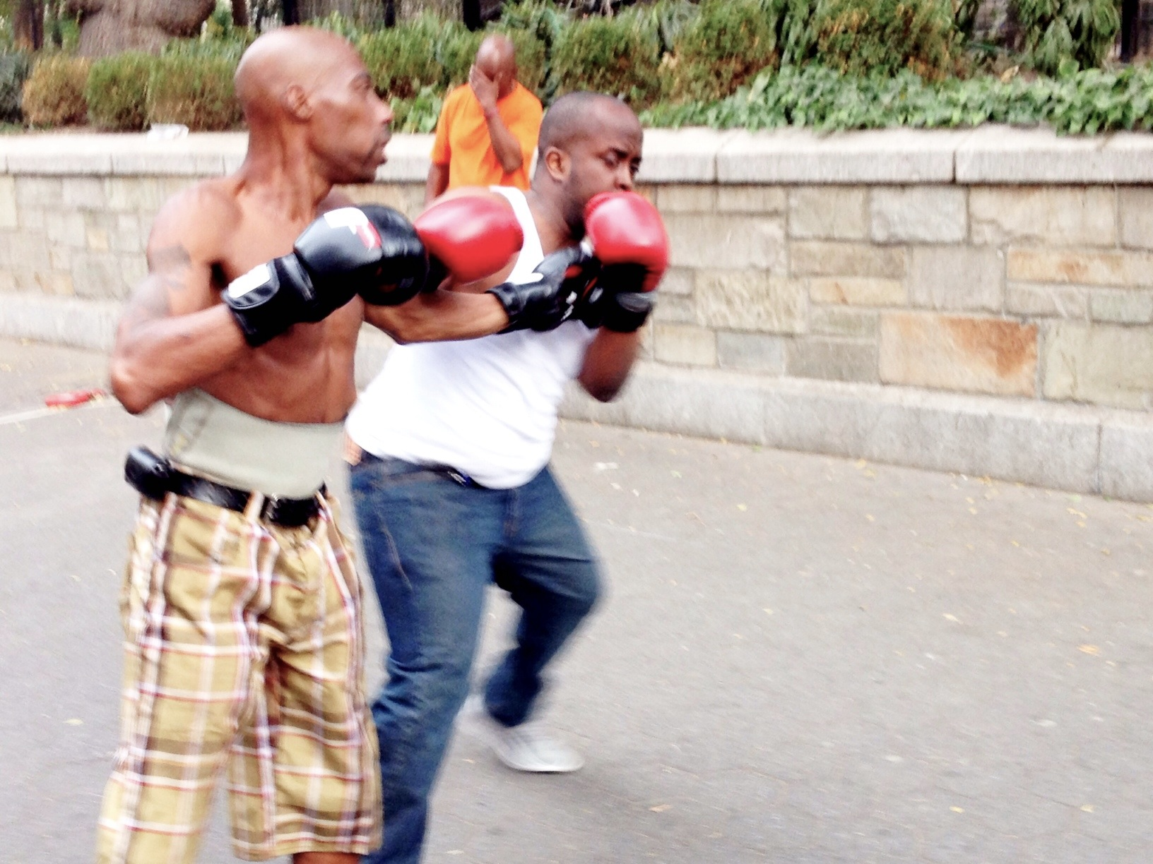 union_square_fight_1