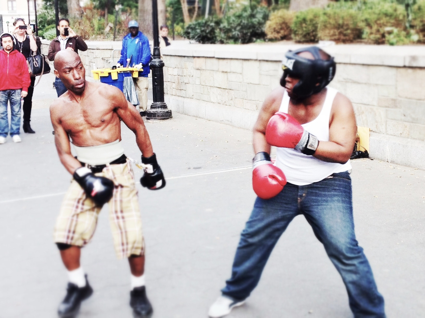 union_square_fight_2