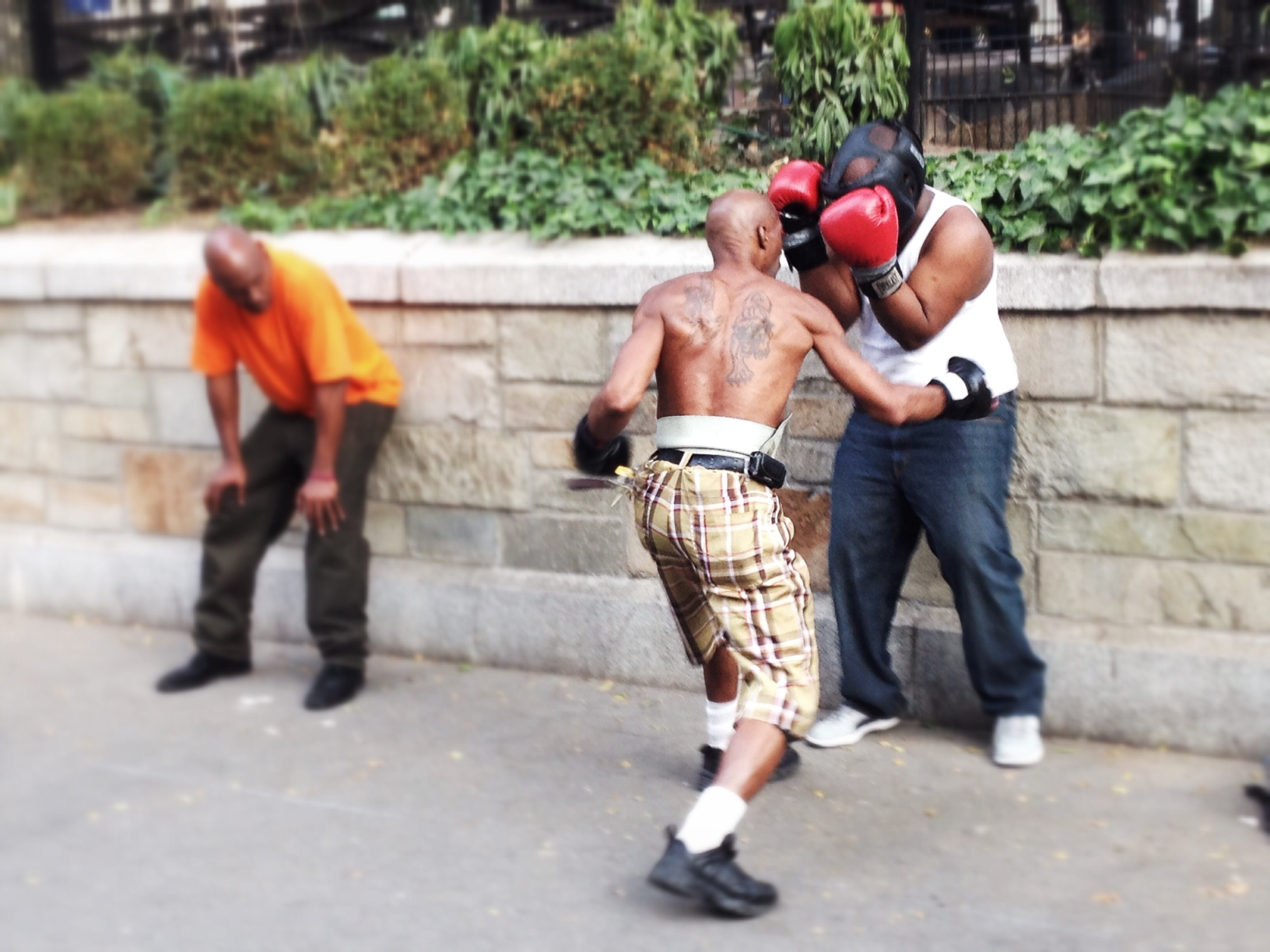 union_square_fight_4