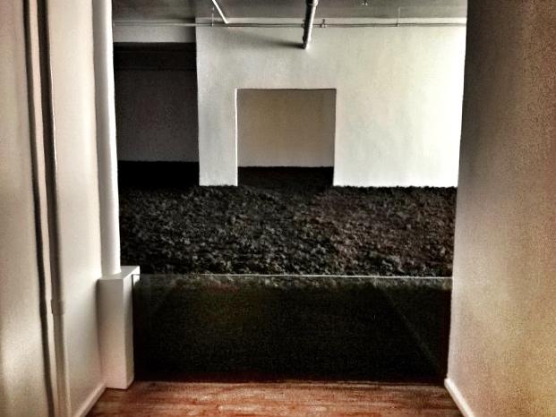 New York City Earth Room